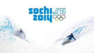 Церемония открытия зимних Олимпийских игр 2014 сезон 1