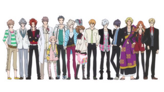 Brothers Conflict season 1