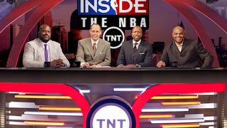 Inside the NBA сезон 2021