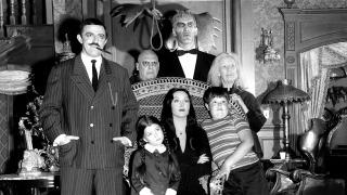 Семейка Аддамс (1964) сезон 2