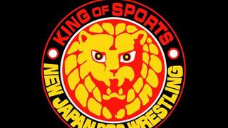 New Japan Pro Wrestling сезон 2021