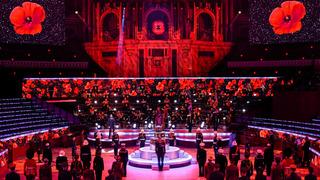 The Royal British Legion Festival of Remembrance сезон 2017
