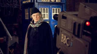 An Adventure In Space And Time season 1