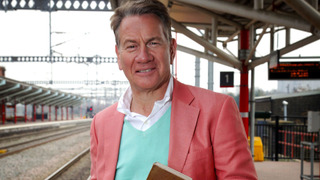 Great British Railway Journeys сезон 11