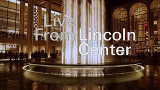 Прямой эфир в Линкольн-центре сезон 21