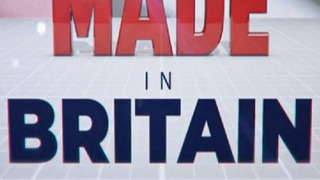 Made in Britain сезон 3