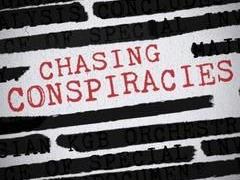 Chasing Conspiracies сезон 1