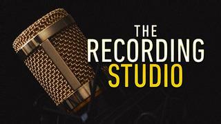 The Recording Studio сезон 1
