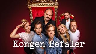 Kongen Befaler season 3