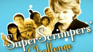 Superscrimpers Challenge сезон 1