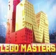 LEGO Masters сезон 3