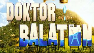 Doktor Balaton сезон 1