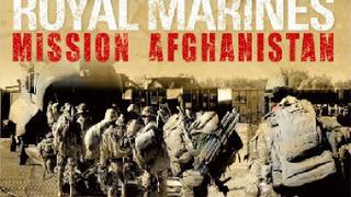 Royal Marines: Mission Afghanistan сезон 1