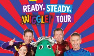 The Wiggles season 2