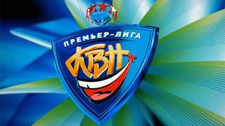 КВН — Премьер-лига сезон 3