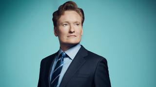 Conan season 2017