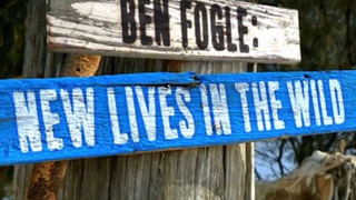Ben Fogle: New Lives in the Wild сезон 15