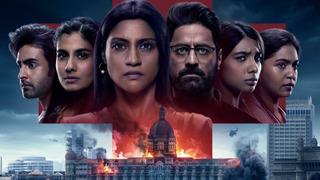 Mumbai Diaries 26/11 сезон 1