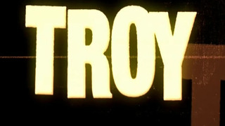 Troy сезон 1