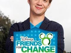 Disney's Friends for Change Games сезон 1