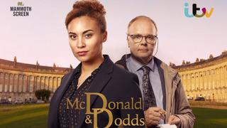 Макдональд и Доддс сезон 2
