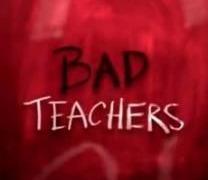 Bad Teachers сезон 1