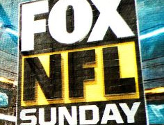 FOX NFL Sunday сезон 23