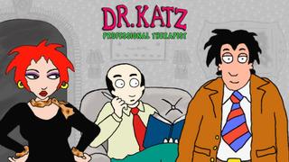 Dr. Katz, Professional Therapist season 1