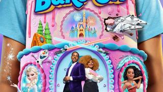 Disney's Magic Bake-Off сезон 1