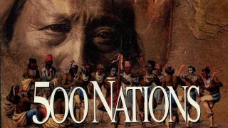 500 Nations season 1
