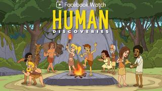 Открытия человечества сезон 1