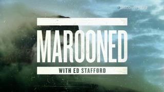 Marooned with Ed Stafford season 4