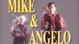 Mike and Angelo season 12