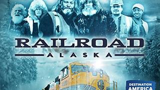 Железная дорога Аляски сезон 3