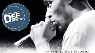 Russell Simmons Presents Def Poetry сезон 3
