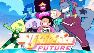 Steven Universe Future season 1