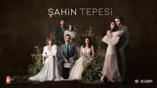 Şahin Tepesi season 1