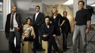 Scrubs season 7