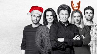 Рождество с семейкой Муди сезон 2