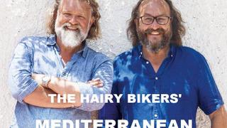 Hairy Bikers' Mediterranean Adventure сезон 1