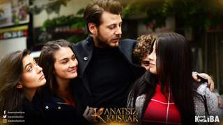 Kanatsız Kuşlar season 1