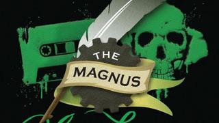 Архив Магнуса сезон 2