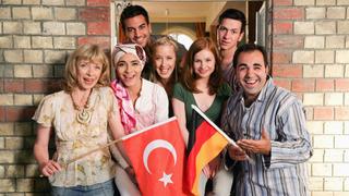 Турецкий для начинающих сезон 1