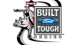 PBR Built Ford Tough Series сезон 1