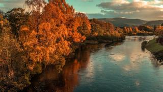 World's Most Scenic River Journeys сезон 1
