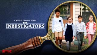 Лучшие детективы сезон 1