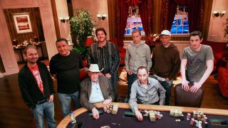 High Stakes Poker сезон 8