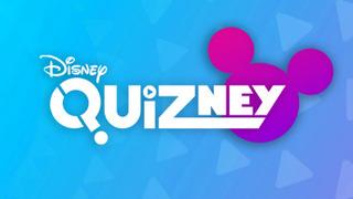 Disney QUIZney сезон 1