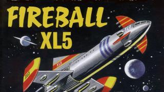 Fireball XL5 сезон 1