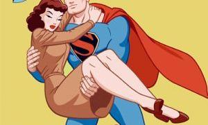 Супермен сезон 1